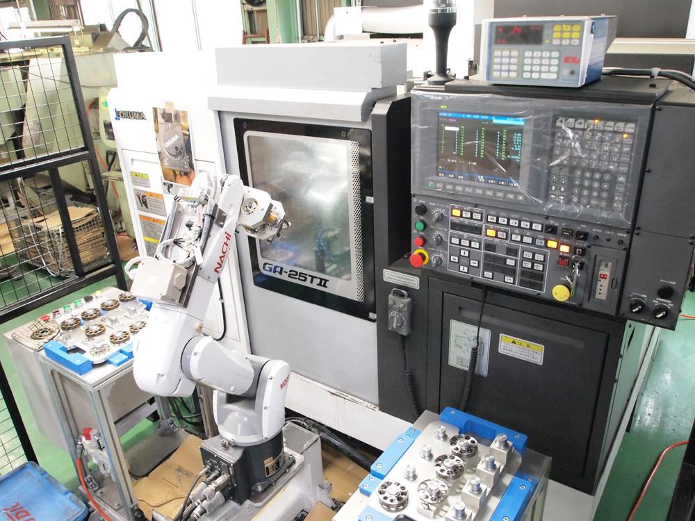 澤川鍛造工業株式会社